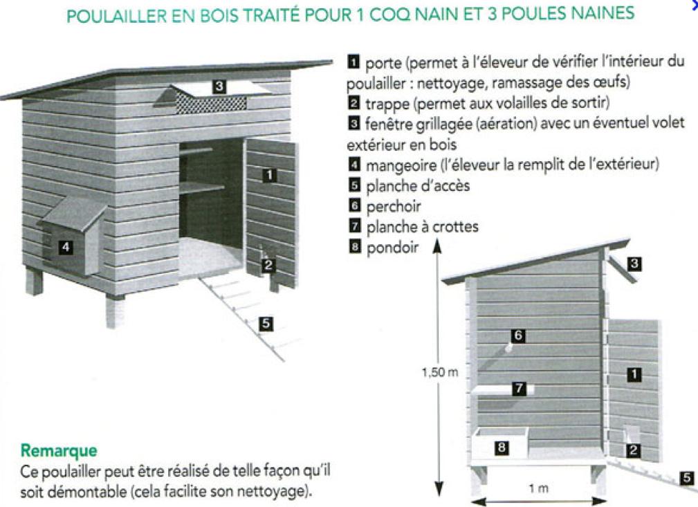 toutes sortes de poulaillers pcdp protection. Black Bedroom Furniture Sets. Home Design Ideas